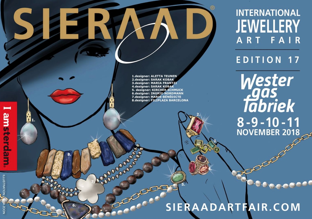 SIERAAD Art Fair